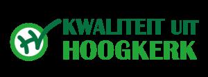 Kwaliteit uit Hoogkerk